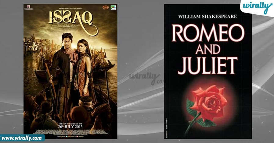 Hindi movies on Shakespeare's Plays
