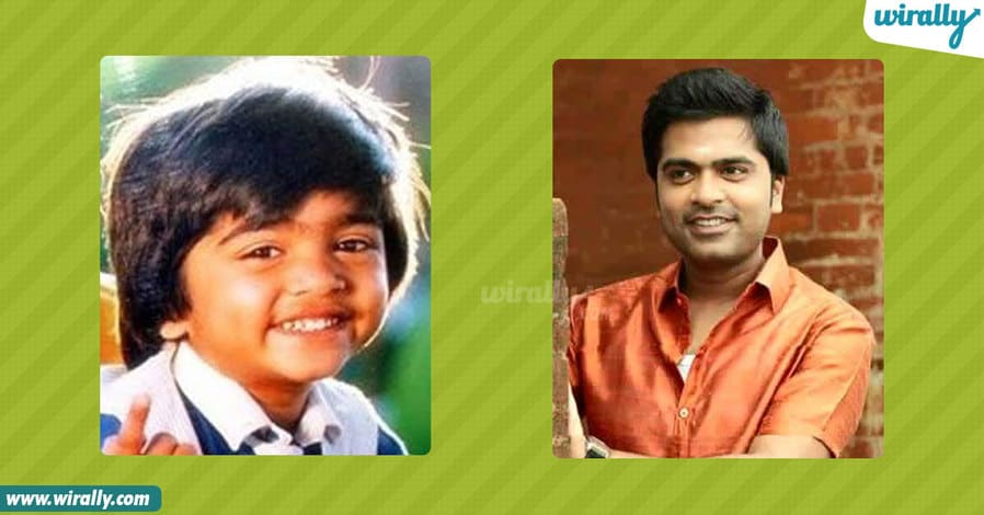 Tamil Film Actors