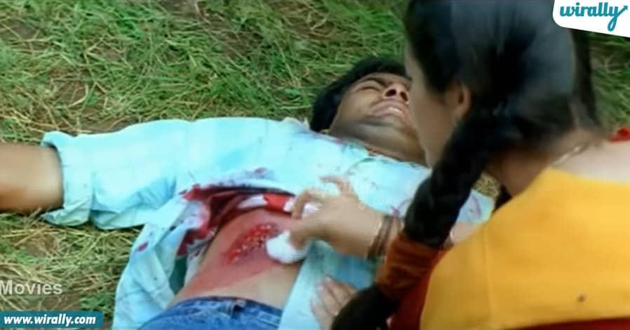 Telugu films
