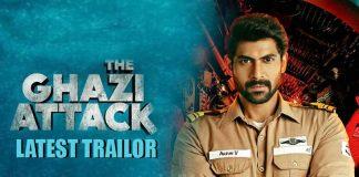 Ghazi trailor