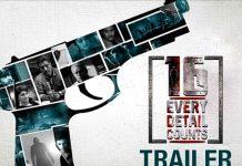 16 Telugu Movie Trailer, Rahman, Prakash Vijayaraghavan, Karthick Naren, Kunal Kaushik, 16 Movie