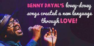 Benny-Dayal-telugu