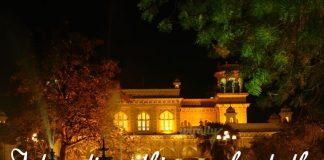 Chowmahalla Palace, Chowmahalla,
