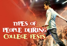 College-Fests