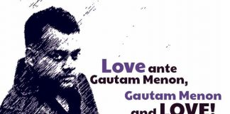 Gautam-Menon films