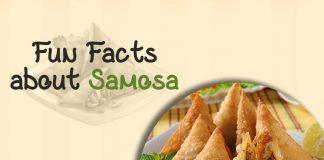 8 Fun Facts Samosa, Samosa, Types of Samosa, Samosa Types, Facts About Samosa