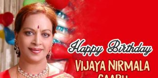 Vijaya Nirmala, Panduranga Mahatyam Movie, Movie, Bhookailas Movie, Poola Rangadu Movie, Mosagallaku Mosagadu Movie, Devudu Chesina Manushulu Movie, Pandanti Kapuram Movie, Alluri Seetaramaraju Movie, Rangula Ratnam Movie, Kurukshetram Movie, Rosie Movie,