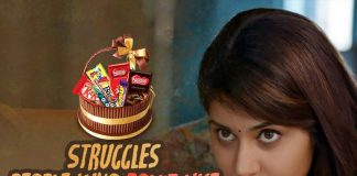 Chocolate, Chocolate Lovers, Tollywood
