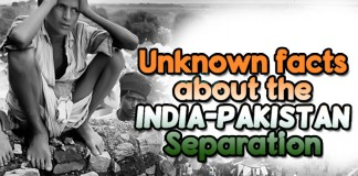 Unknown facts about the India-Pakistan Separation, facts about the India-Pakistan Separation, India-Pakistan Separation, India, Pakistan,