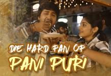 pani puri_Telugu