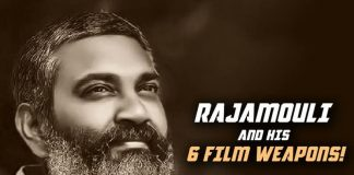 Bahubali – The Beginning Movie, Eega Movie, Magadheera Movie, Vikramarkudu Movie, Chatrapathi Movie, Simhadri