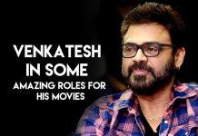 Venkatesh Movies
