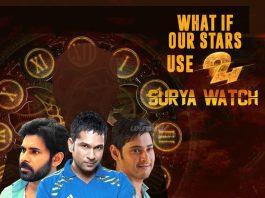 24 surya Watch