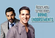 Brand-Endorsements