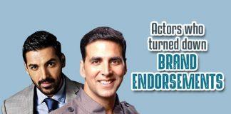 Brand-Endorsements