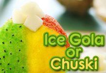 Ice gola