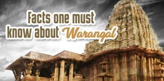Warangal