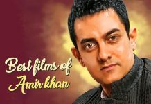 Best films of Amir khan