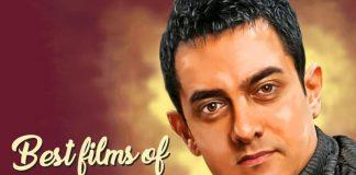 Best films of Amir khan
