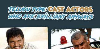 Cast Actors