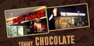 Chocolate Hyderabad
