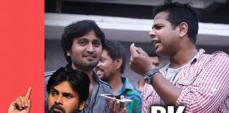 Katamarayudu Movie, Cheppu Brother, Cheppu Brother Channel, Pawan Kalyan