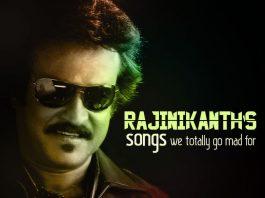 Rajni Songs