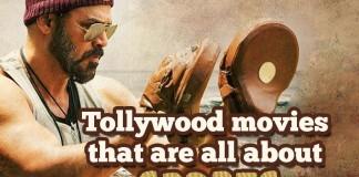 Telugu sports-movie