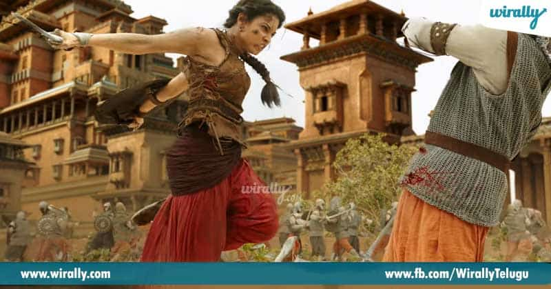 1-Tamannah-in-the-warrior-look