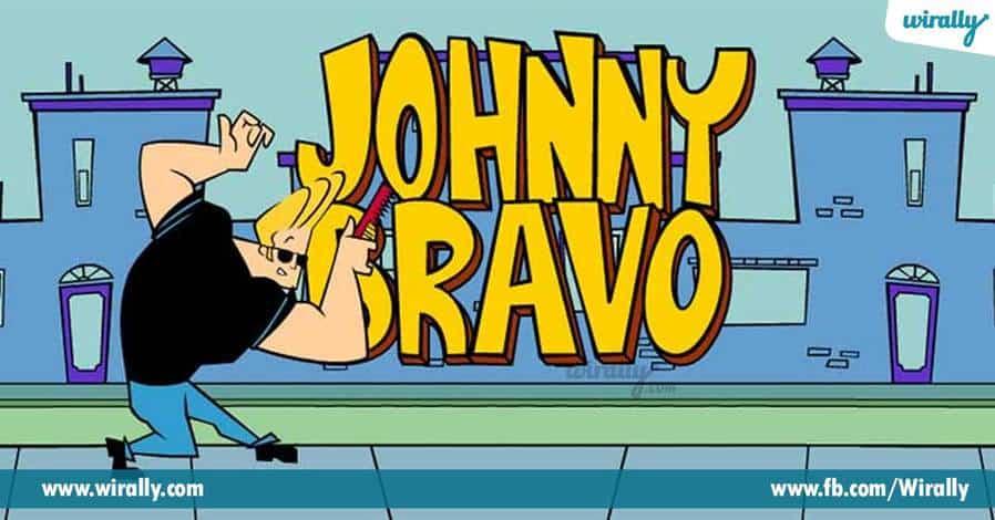 10.-Johns-Bravo