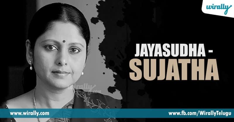 13.-Jayasudha-–-Sujatha