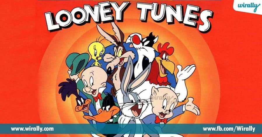 14.-Looney-Toons