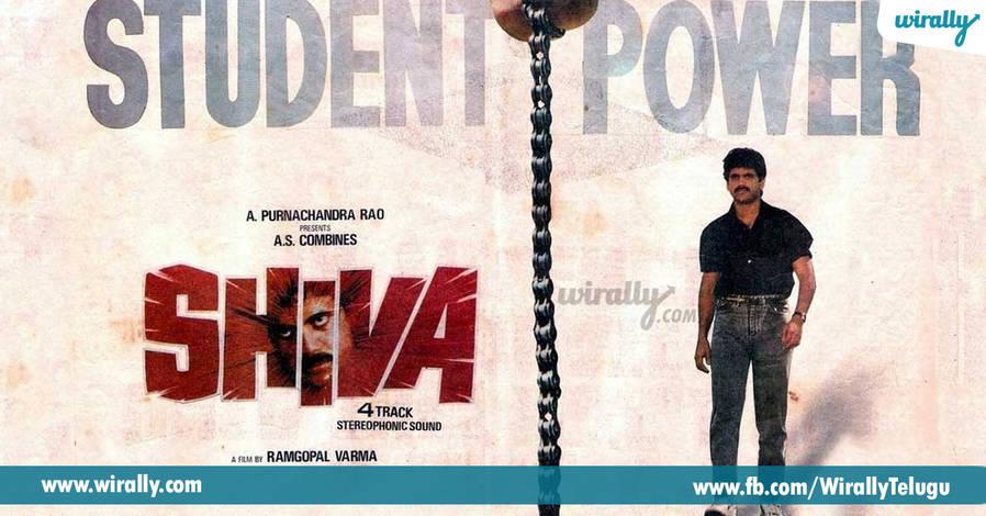 1)Shiva