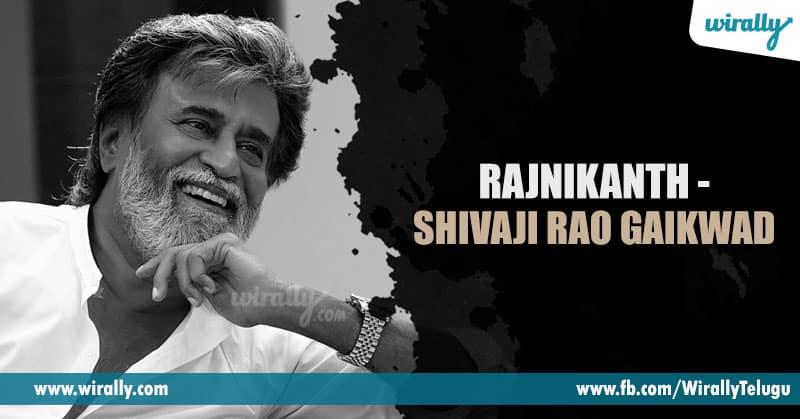 2.-Rajnikanth---Shivaji-Rao-Gaikwad