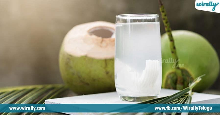 Dehydration remedies