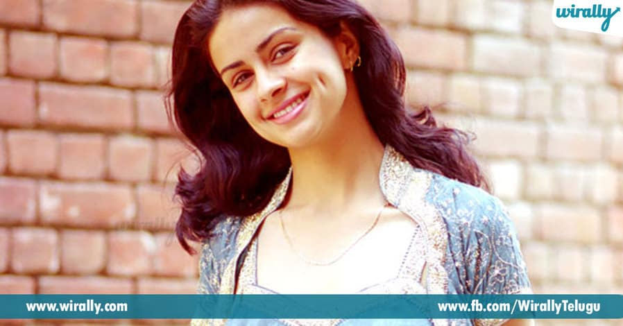 tollywood dimples