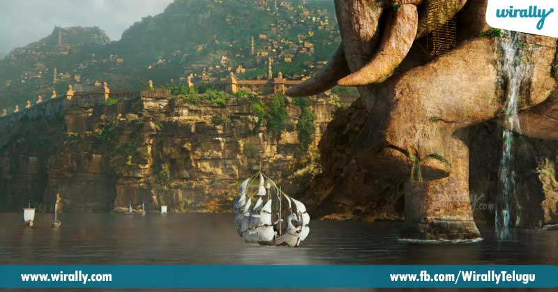 4)Devasena-Boat-ekke-bit
