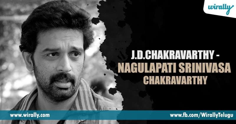 7.-J.D.Chakravarthy---Nagulapati-Srinivasa-Chakravarthy