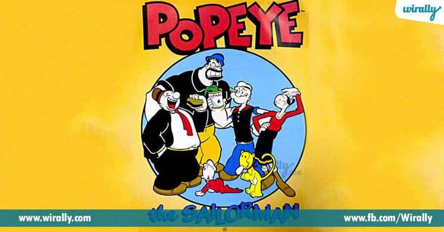 8.-Popeye-Show