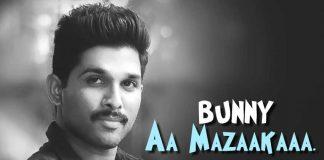 Bunny, Allu Arjun, Stylish Star, Aarya, Aarya 2, Varudu, Vedam, Badrinath, Julayi, Race gurram, S/O Satyamurthy