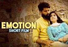 Emotion, Smaran Reddy P, Anjan Ramachendra, Meghana Lokesh,