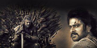 Game of Thrones, Prabhas, Baahubali Movie,