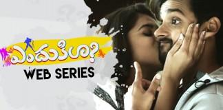 Sumanth Ashwin, Yamini Bhaskar, Endukila, Endukila Short Film, Endukila Webseries,