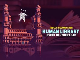 Human Library event in Hyderabad, Human Library event, Hyderabad, HYD