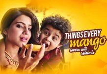 Mango Lovers, Mango, Mangos
