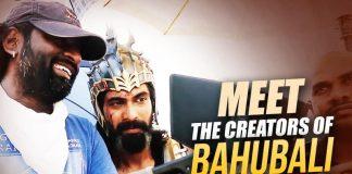 Bahubali, Bahubali 2, Prabhas, Rana, Anushka