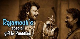 Baahubali, Prabhas, Rana, Rajamouli,