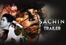 Sachin A Billion Dreams, Sachin Tendulkar, Sachin, Sachin Trailer,