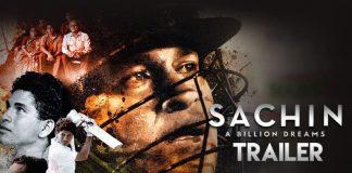 Sachin A Billion Dreams, Sachin Tendulkar, Sachin, Sachin Trailer,