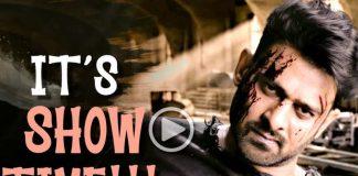 Saaho Teaser, Saaho, Prabhas Saaho, Saaho Movie, Saaho Trailer, Saaho Teaser, Sujeeth,